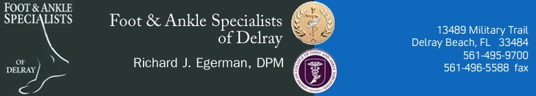 Foot and Ankle Specialists of Delray